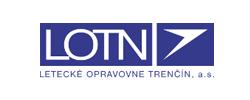 Letecké opravovne Trenčín, a.s.